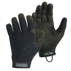 CamelBak - Heat Grip CT Gloves Black Logo