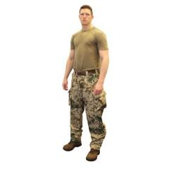 Special Forces Hose, Gen. II Tropentarn
