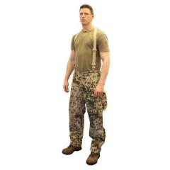 Sniper Hose, Gen. II Tropentarn