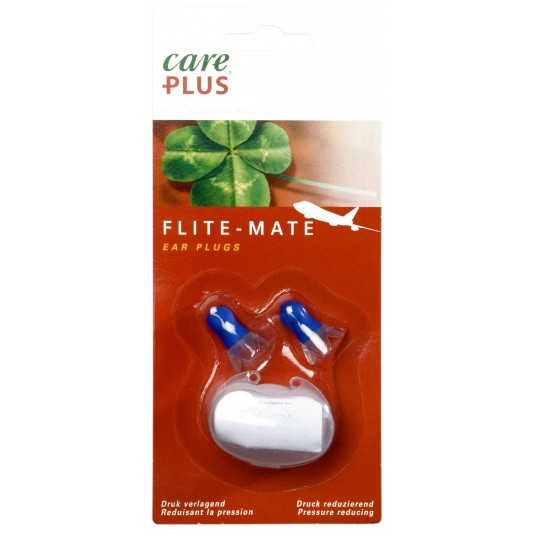 Care Plus Flite-Mate - Ohrenstöpsel