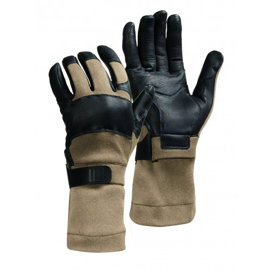 CamelBak - Friction Fighter NT Gloves Desert Tan