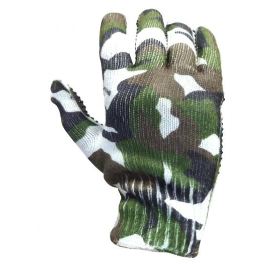 Spando Handschuhe L