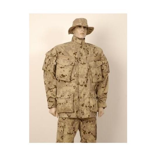 Special Forces Shirt, Wüstentarn