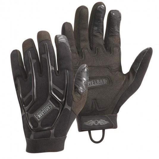 CamelBak - Impact Elite CT Gloves Black Logo