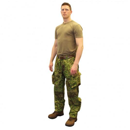 Special Forces Hose, Gen.II PenCott GreenZone