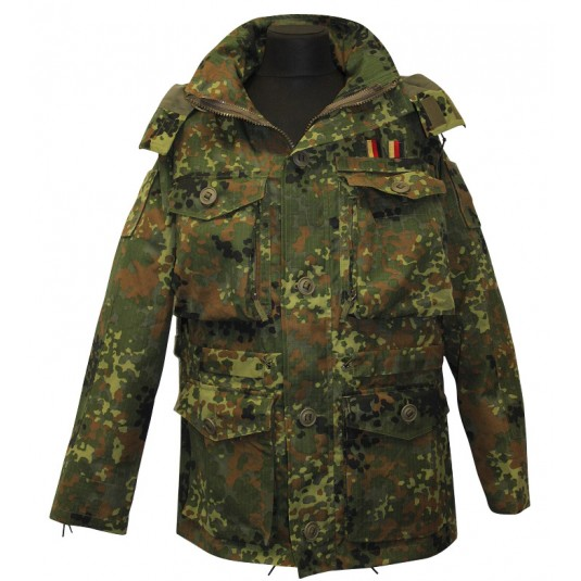 SAS Smock -  Gen.II Flecktarn