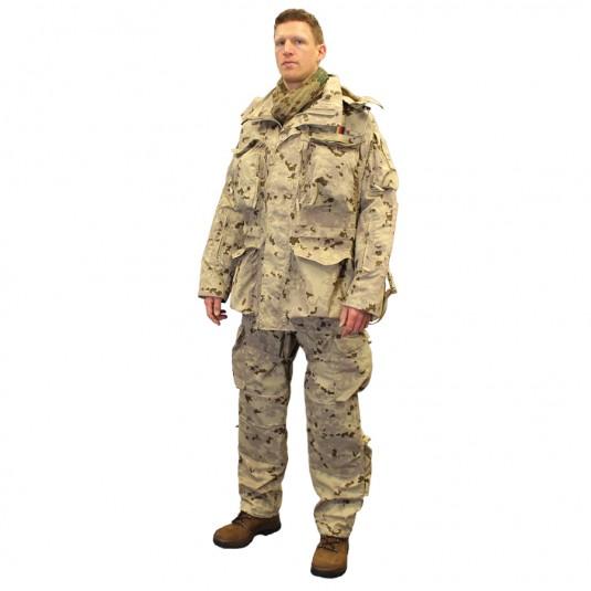 Special Forces Smock, Gen. III Wüstentarn