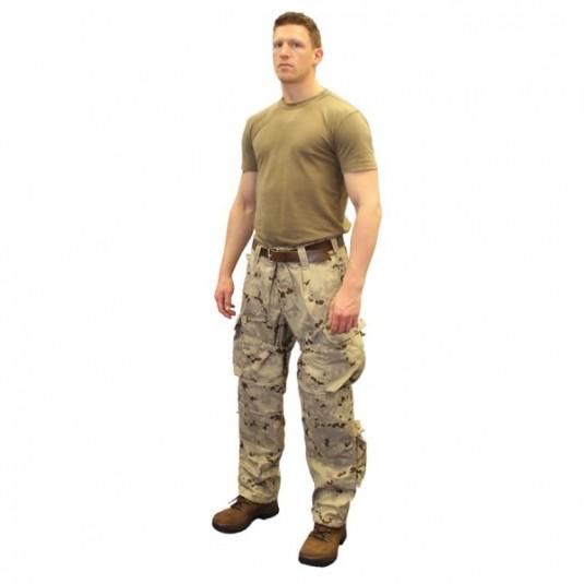 Special Forces Hose, Gen.II Wüstentarn