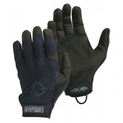 CamelBak - Vent Glove Black LOGO