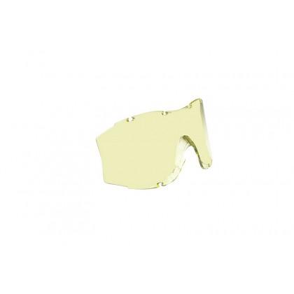 Bolle - X1000 - Wechselscheibe Gelb