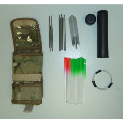 BCB - Personal IED and Mine Extraction Kit