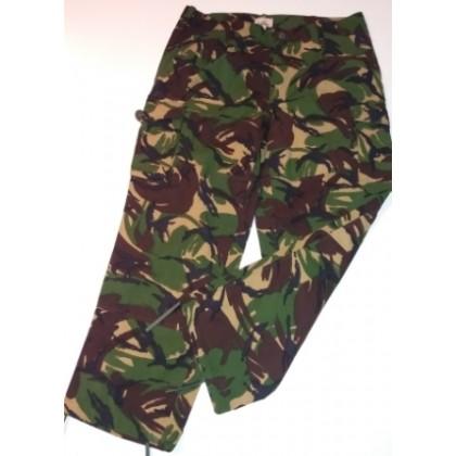 Feldhose, Britische Armee DPM Tarnung size L