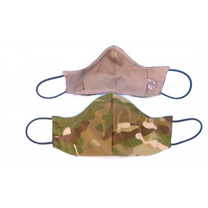 MNS Maske Sabre Sabrecam