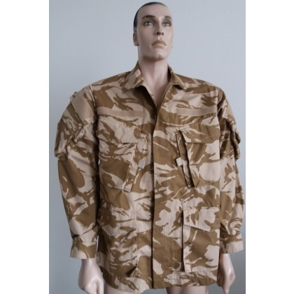 Special Forces Shirt,GB-Desert size L