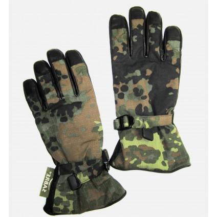 Sabre Taktik Handschuh Flecktarn